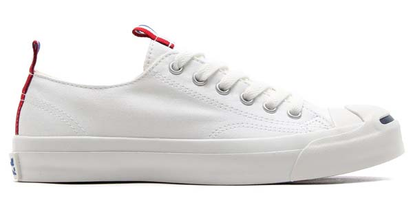 CONVERSE JACK PURCELL TRC [WHITE] 32261950 写真1