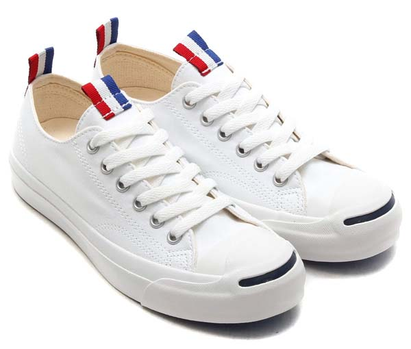 CONVERSE JACK PURCELL TRC [WHITE] 32261950