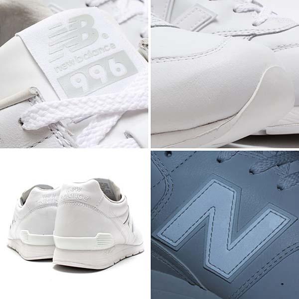 new balance MRL996 EW [WHITE] MRL996