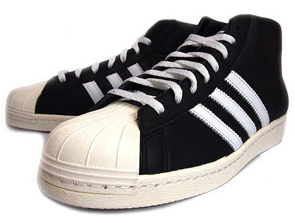adidas Originals MCN PRO MODEL 84-Lab. [BLACK/WHITE] B26099