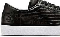 NIKELAB AIR ZOOM TENNIS CLASSIC AC x FRAGMENT Design [BLACK / BLACK-WHITE] (857953-001)
