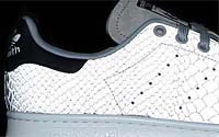 adidas Originals for ESTNATION STAN SMITH [VINTAGE WHITE] (S75631)