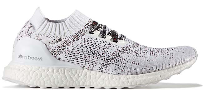 adidas Originals ULTRA BOOST UNCAGED CHINESE NEW YEAR [FTWWHT / CORRED / CORBLK] BB3522