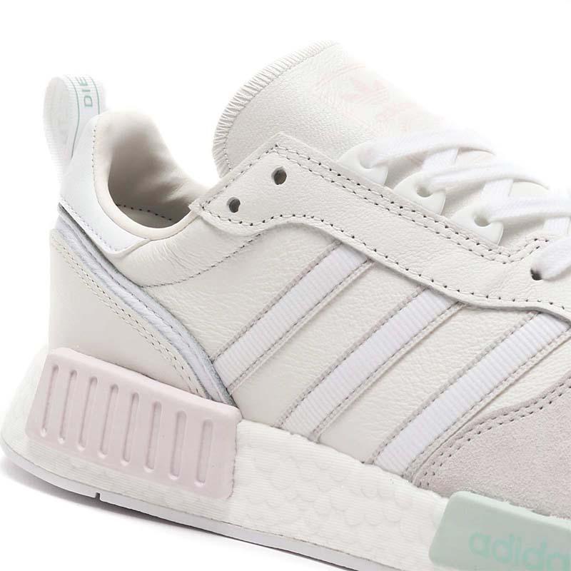 adidas Originals RISING_R1 [RUNNING WHITE / CLOUD WHITE / GREY] g28939 アディダス オリジナルス ライジング_R1 「ホワイト/グレー」