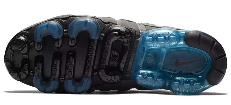 NIKE AIR VAPORMAX 95 [BLACK / NEO TURQ-MEDIUM ASH-DK PEWTER] aj7292-002 ナイキ エア ヴェイパーマックス 95 「ブラック/ターコイズブルー/グレー」
