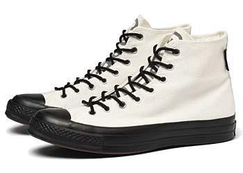 CONVERSE ホワイト/ブラック162349C