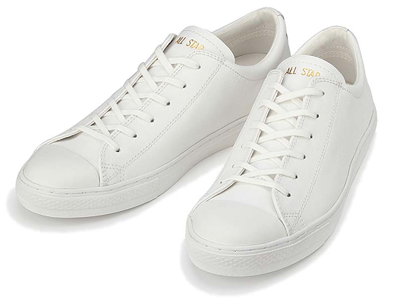 CONVERSE ALL STAR COUPE LEATHER OX WHITE 31300290