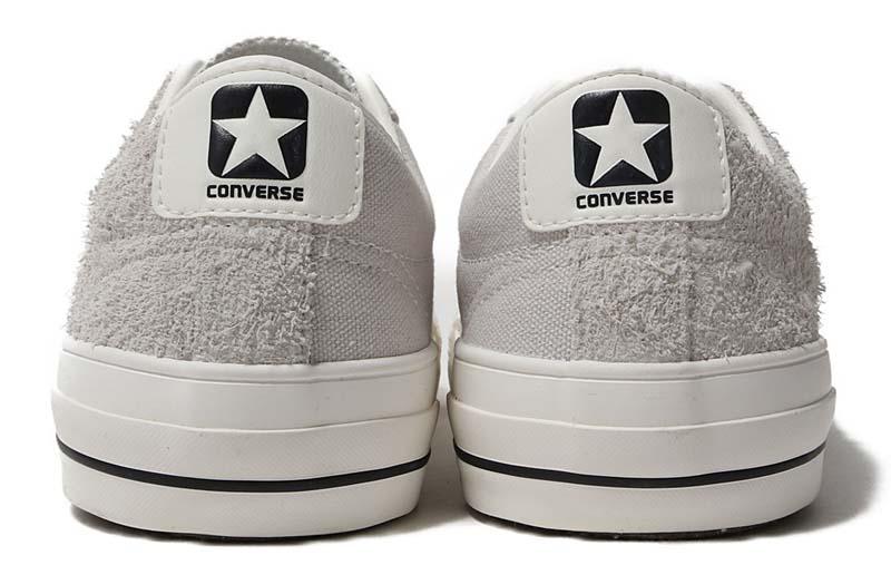 CONVERSE CHEVRON & STAR PRORIDE SK OX [WHITE] 34200041