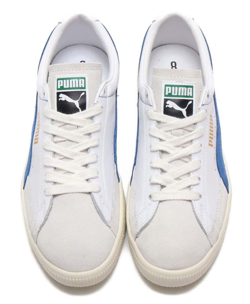 PUMA BASKET 90680 PUMA WHITE-GA 365944-08
