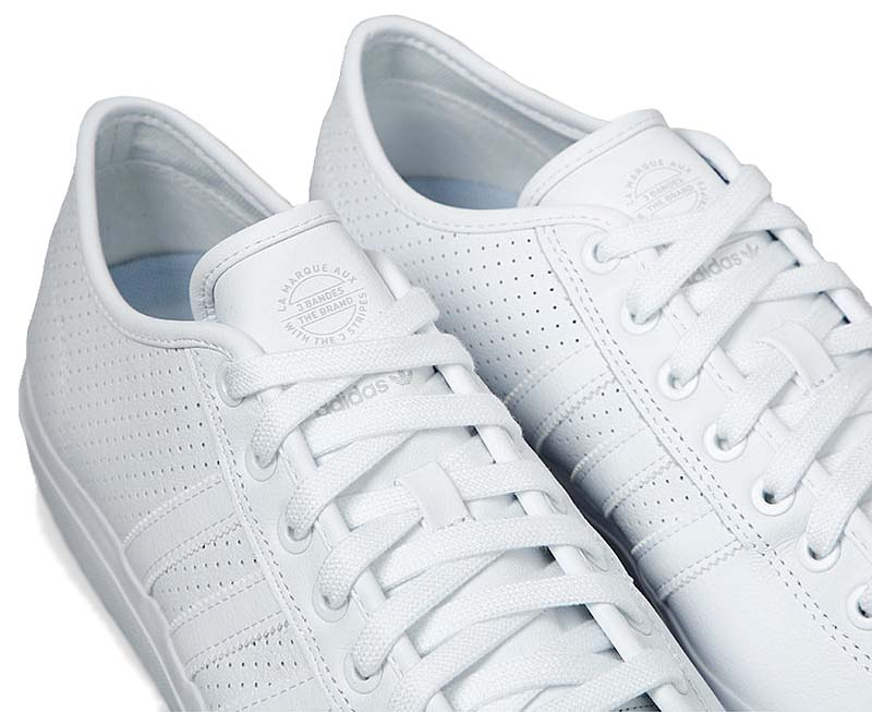adidas ORIGINALS SKATEBOARDING MATCHCOURT RX DB3555 アディダス オリジナルス スケートボーディング マッチコート RX 「ホワイト」