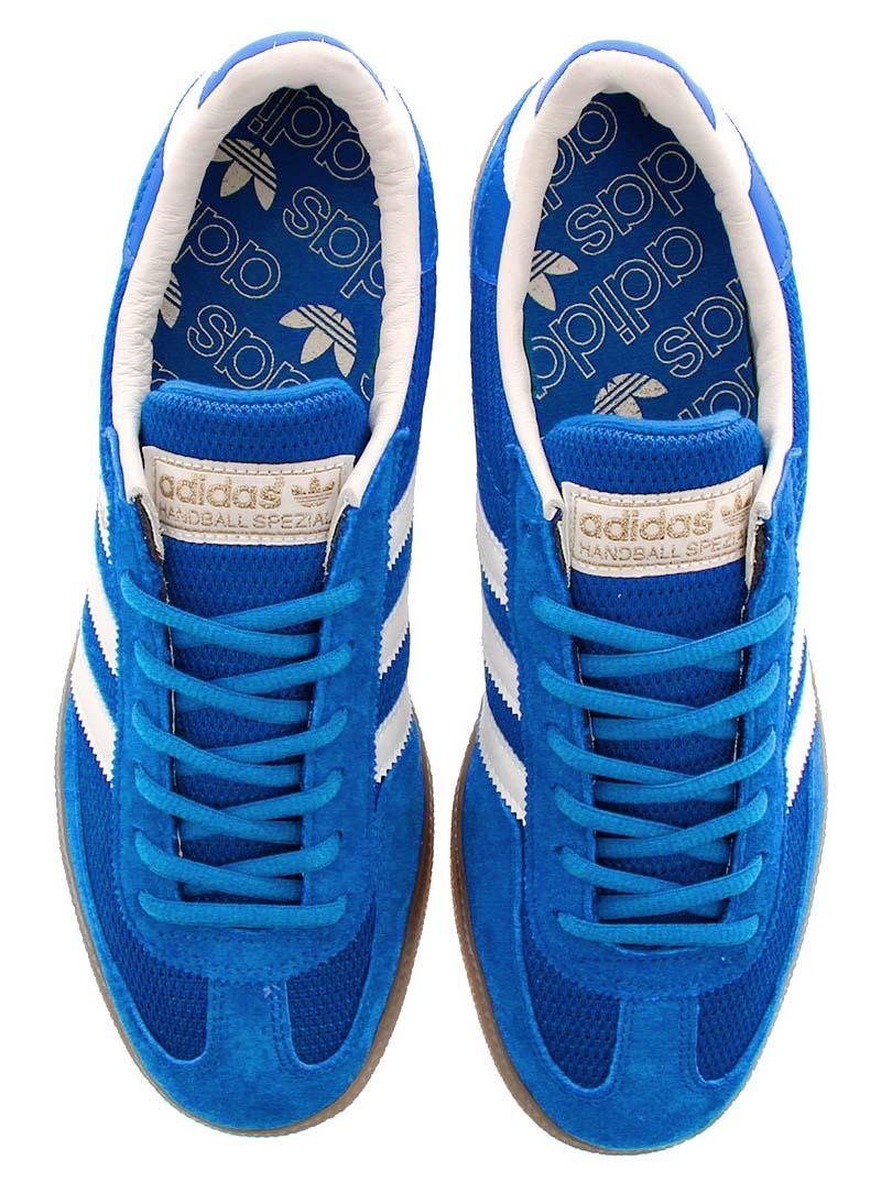 adidas HANDBALL SPEZIAL BLUE / OFF WHITE / GOLD MET EE5728 アディダス ハンドボール スペツィアル ブルー/ホワイト/ガム