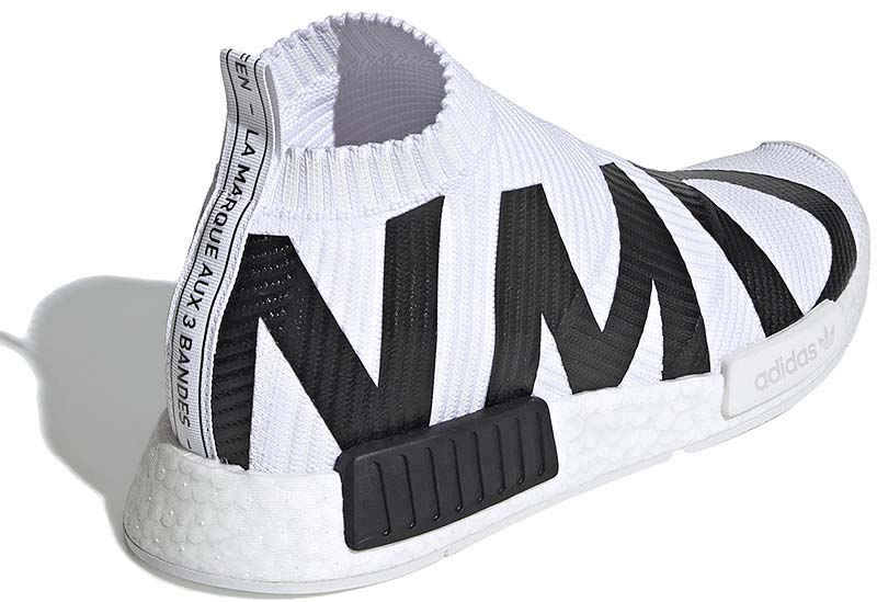 adidas NMD_CS1 PK EG7538 アディダス NMD CS1 PK 「ホワイト/ブラック」