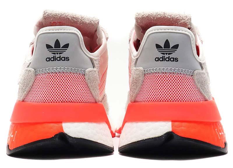 adidas Originals NITE JOGGER RUNNING WHITE / SOLAR RED / CRYSTAL WHITE EH0249 アディダス オリジナルス ナイトジョガー ホワイト/レッド