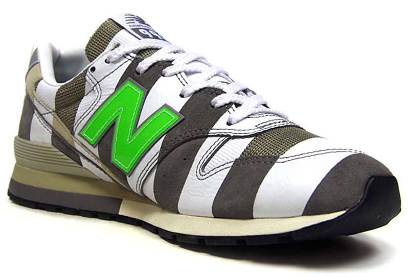mita sneakers x new balance CM996 MIG GRAY/WHITE ミタスニーカーズ × ニューバランス CM996 MIG