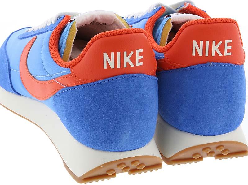 NIKE AIR TAILWIND 79 PACIFIC BLUE / TEAM ORANGE / UNIVERSITY BLUE 487754-408 ナイキ エア テイルウィンド 79 「ブルー/オレンジ/レッド」