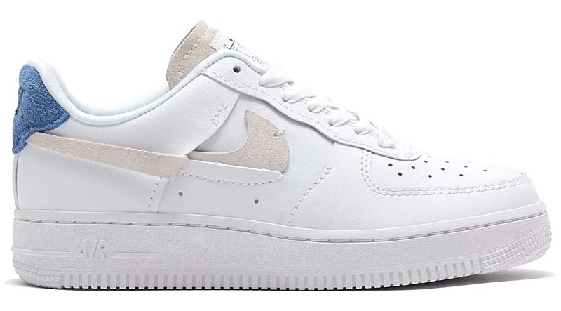 NIKE AIR FORCE 1 LX 898889-103