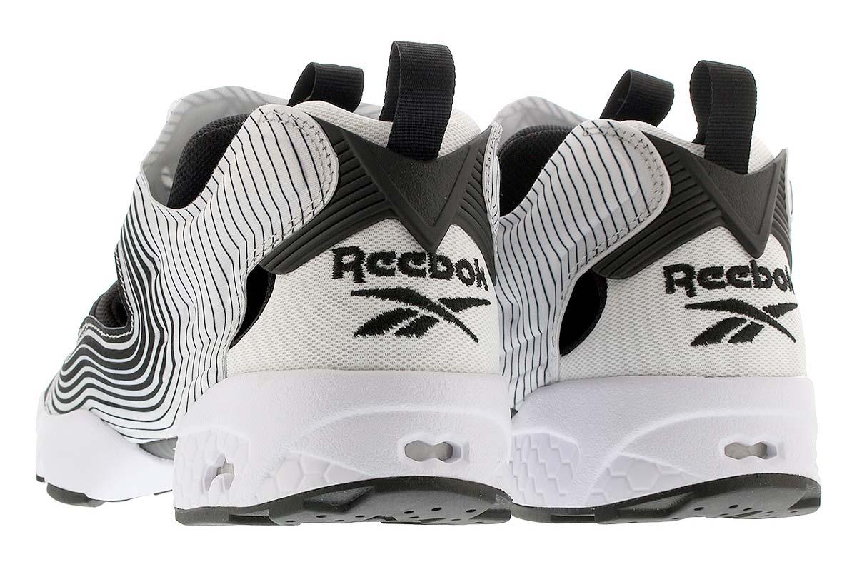 Reebok INSTA PUMP FURY OG NM BLACK / WHITE / BLACK FV4501 リーボック インスタ ポンプ フューリー OG NM ブラック/ホワイト