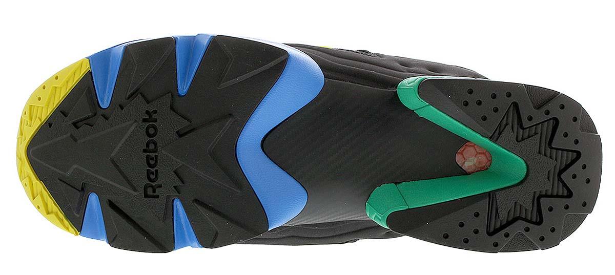 Reebok INSTAPUMP FURY OG MU OLYMPIC HORIZON BLUE / INSTINCT RED / COURT GREEN FZ2065 リーボック インスタ ポンプ フューリー OG MU オリンピック ブルー/レッド/グリーン