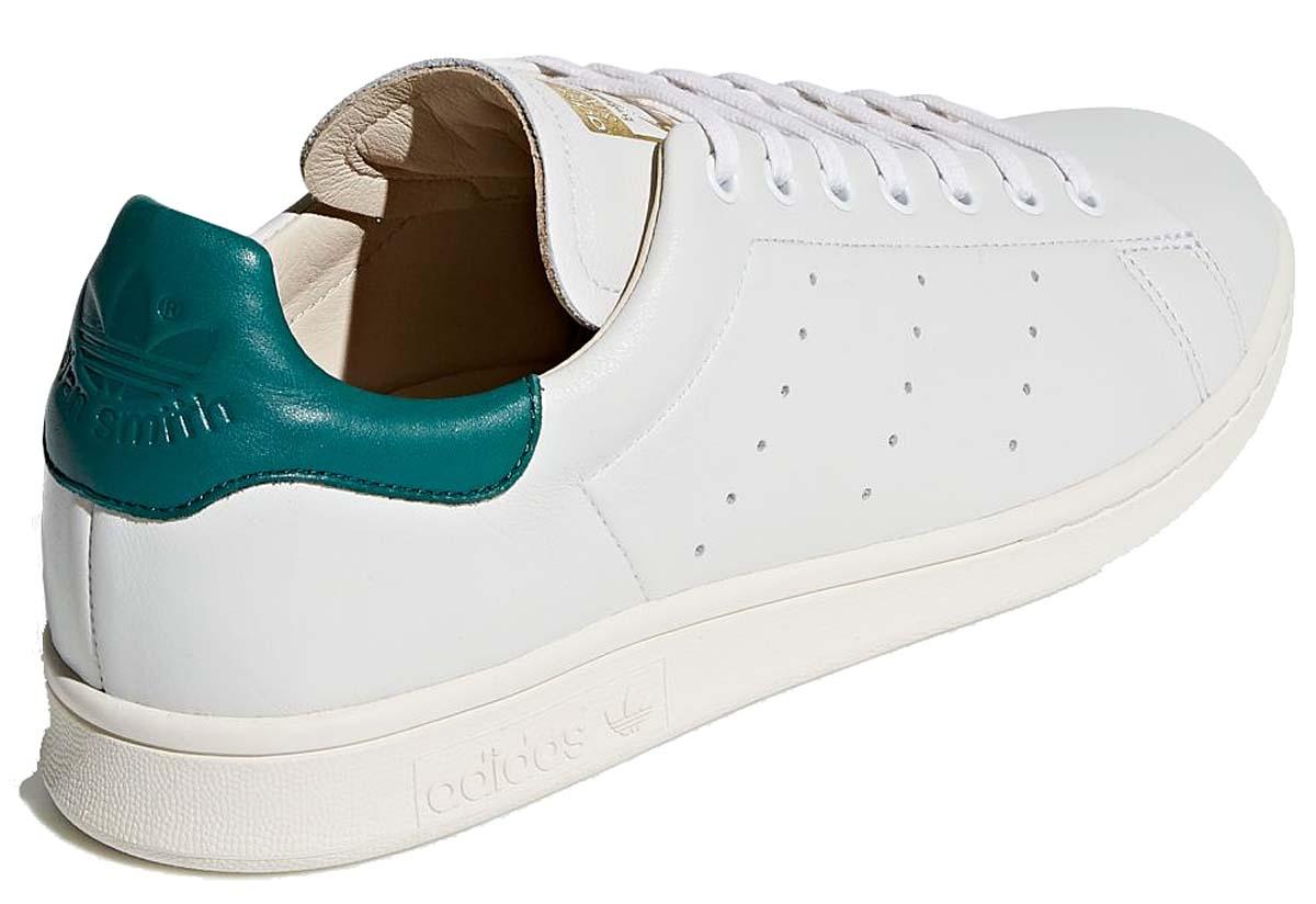 adidas Originals STAN SMITH RECON RUNNING WHITE / NOBLE GREEN AQ0868 アディダス スタンスミス リーコン ホワイト/グリーン