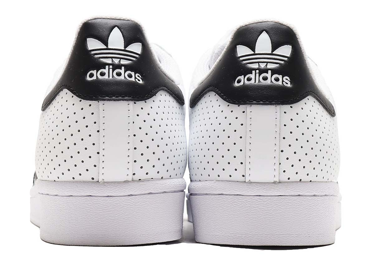adidas SUPERSTAR FOOTWEAR WHITE / CORE BLACK / FOOTWEAR WHITE FV2830 アディダス スーパースター ホワイト/ブラック