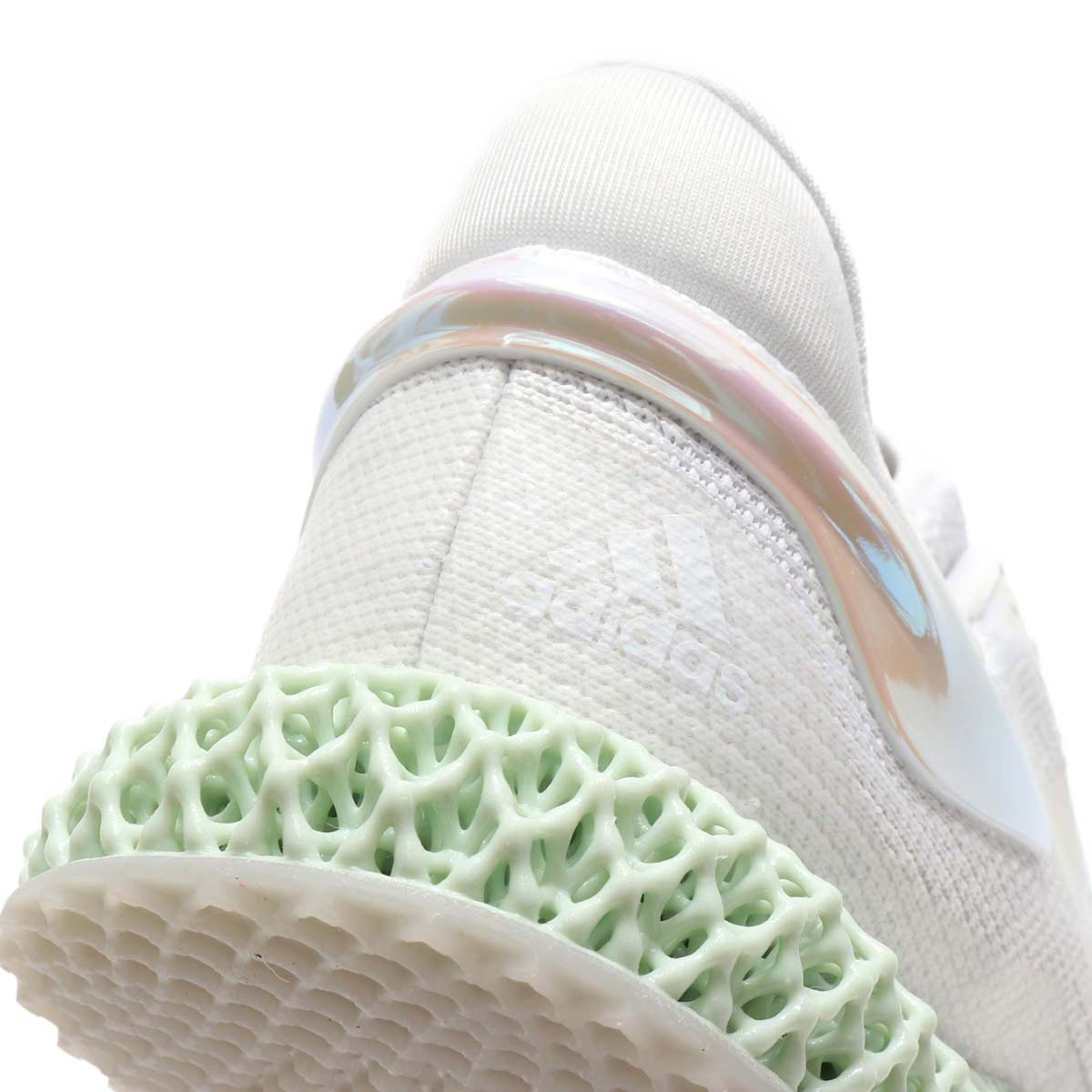 adidas 4D 1.0 FOOTWEAR WHITE / FOOTWEAR WHITE / FOOTWEAR WHITE FW1229 アディダス 4D 1.0 ホワイト