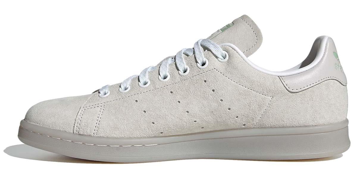 adidas STAN SMITH FOOTWEAR WHITE / BRUSH GREEN / GRAY ONEA FW2639 アディダス スタンスミス オフホワイト/グリーン