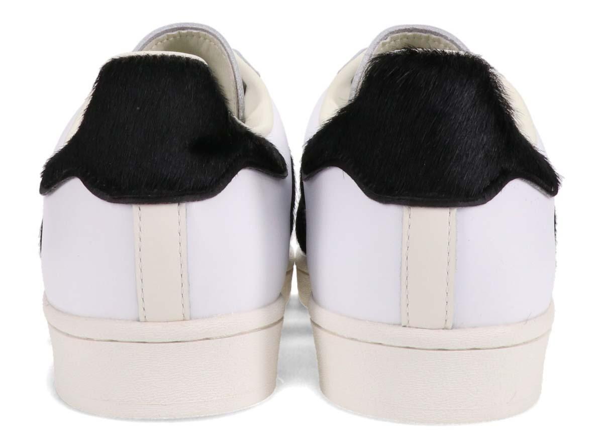 adidas Originals SUPERSTAR FOOTWEAR WHITE / CORE BLACK / OFF WHITE FW4432 アディダス オリジナルス スーパースター ホワイト/ブラック/オフホワイト