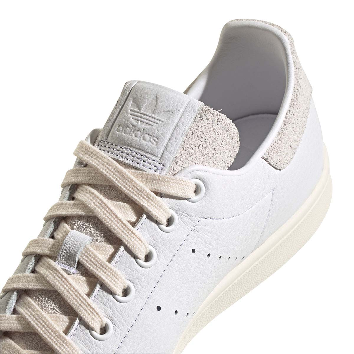 adidas STAN SMITH FOOTWEAR WHITE / CRYSTAL WHITE / OFF WHITE FY0040 アディダス スタンスミス ホワイト/オフホワイト
