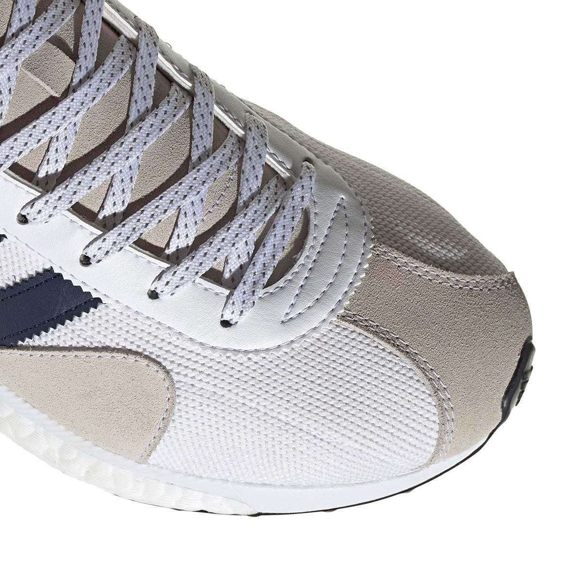 HUMAN MADE x adidas TOKIO SOLAR HM FOOTWEARWHITE / COLLAGENAVY / COREBLACK FZ0551 ヒューマンメイド × アディダス トキオ ソーラー HM ホワイト/ネイビー