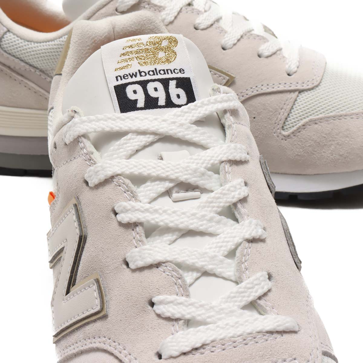 new balance CM996 BI WHITE