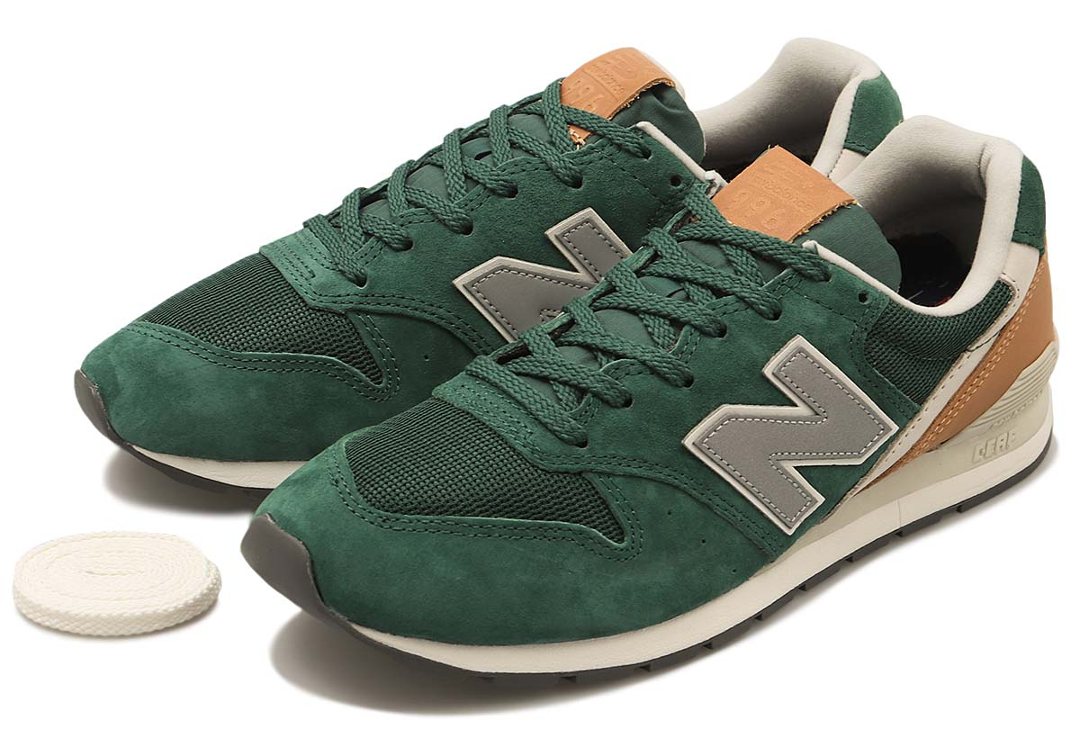 new balance CM996BMC GREEN ニューバランス CM996 BMC