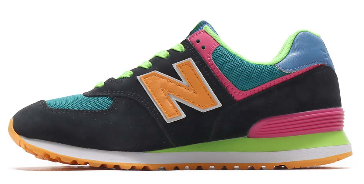new balance ML574 MA2 MULTI