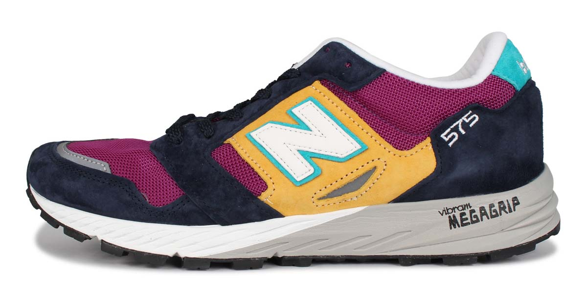 new balance MTL575LP RECOUNT BLUE/PURPLE ニューバランス MTL575LP リカウント