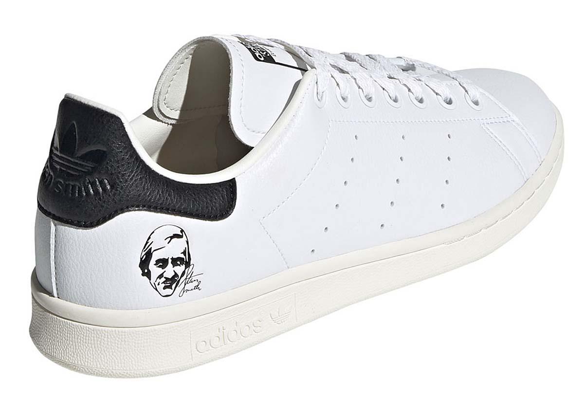 adidas STAN SMITH OFF WHITE / FOOTWEAR WHITE / CORE BLACK FX5549 アディダス スタンスミス オフホワイト/コアブラック