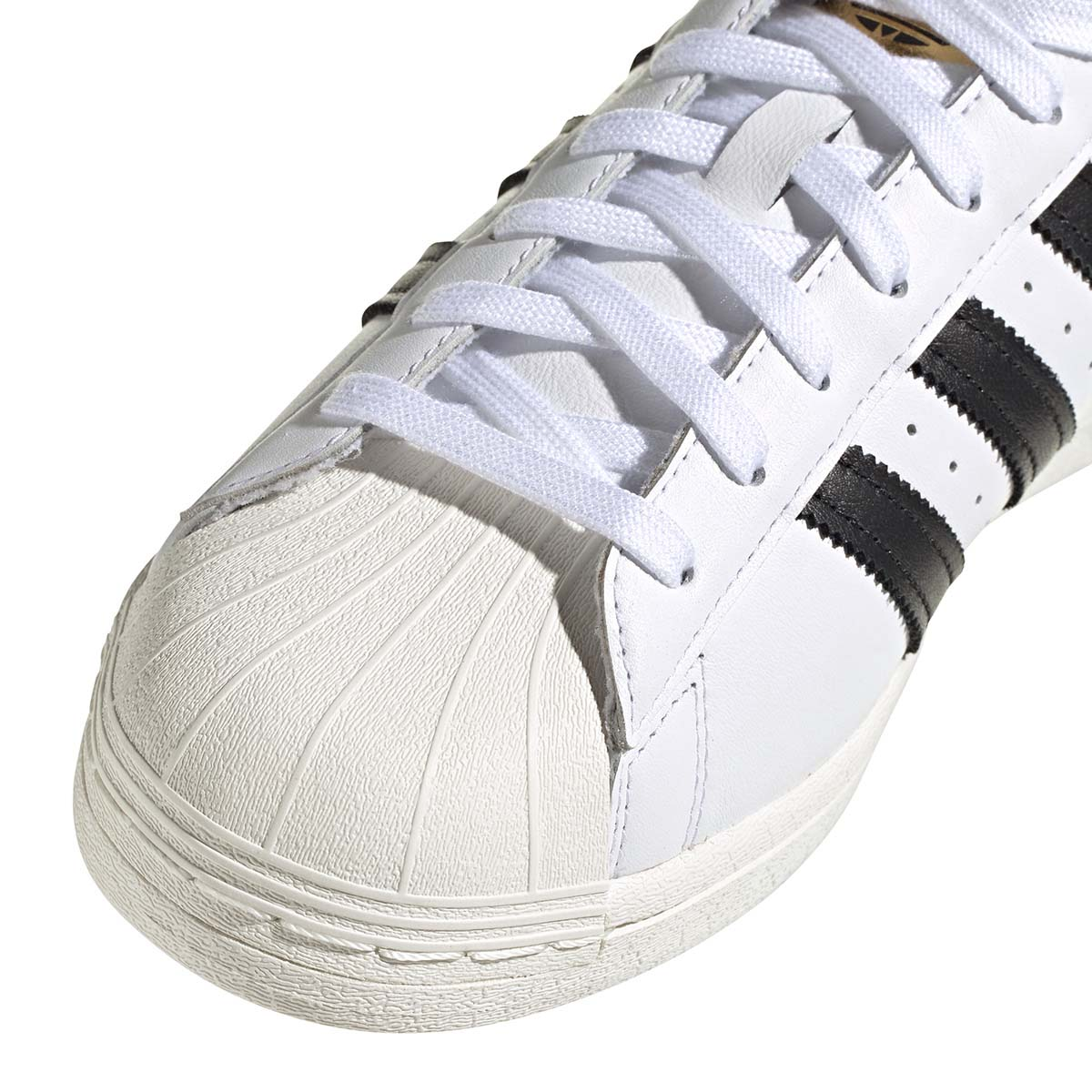 adidas SUPER STAR MULE FOOTWEAR WHITE / CORE BLACK / GOLD METALLIC FX5851 アディダス スーパースター ミュール ホワイト/ブラック/ゴールド