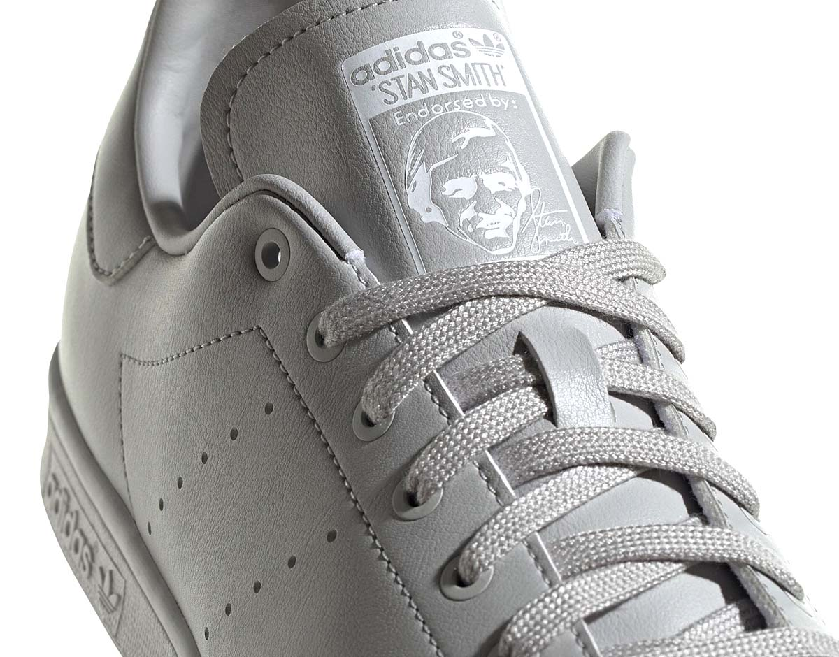 adidas Originals for URBAN RESERCH STAN SMITH GREY TWO / WHITE GZ3051 アーバンリサーチ × アディダス オリジナルス スタンスミス グレー/ホワイト
