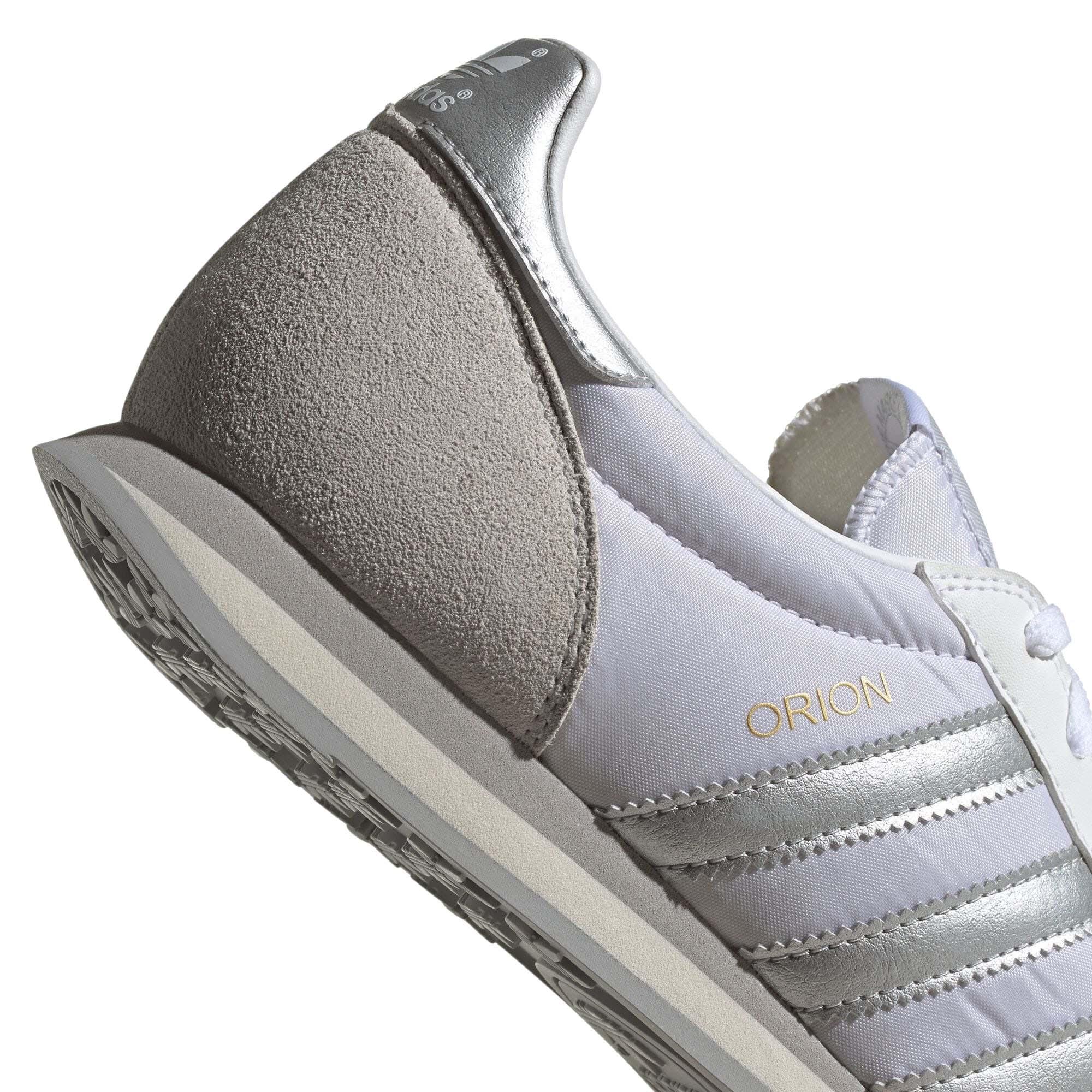 adidas Originals ORION FTWR WHITE / SILVER METALLIC / MATTE GOLD GZ5228 アディダス オリジナルス オリオン ホワイト/シルバーメタリック/ゴールド