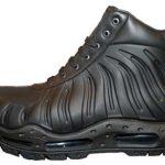 NIKE ACG AIR FOAMPOSITE BOOT [BLACK] (333791-001)