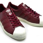 adidas SS80′s G-SNK2 [BURGUNDY/SNAKE/GLOW|atmos EXCLUSIVE] (G51489)