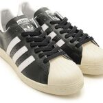 adidas SS80s G-SNK3 [BLACK/WHITE/SNAKE/GLOW] (G51919)