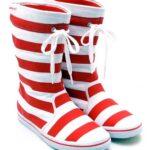 adidas HONEY BOOT W [RUNWHT/RUNWHT/CORENE] (V24245)