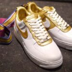 NIKE AIR FORCE 1 LOW SPRM NRG [HOME COMING] (516630-170)