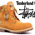 Timberland x STUSSY 6inch PREMIUM BOOT [WHEAT] (138283)