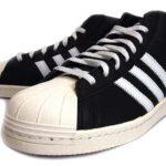 adidas Originals MCN PRO MODEL 84-Lab. [BLACK/WHITE] (B26099)