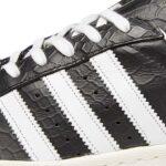 adidas Originals by HYKE SUPERSTAR AOH002 [SUPPLIER COLOUR / CHALK WHITE] (B35757)