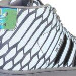 adidas ORIGINALS PRO MODEL XENO [LIGHT ONIX] (Q16535)