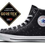 CONVERSE ALL STAR 100 GORE-TEX HI [BLACK] (32069711)