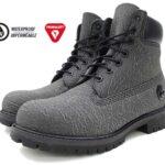 Timberland ICON 6inch Premium Boot Helcor [DARK GREY] (A1JDC)