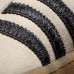 adidas Originals CAMPUS [CLEAR BROWN / CORE BLACK / SILVER MET] (BZ0072)