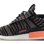 adidas Originals NMD_TS1 PK GTX [CORE BLACK / SESAMI / CHALK CORAL] (bb9176)